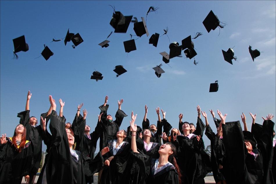 Grados universitarios gratuitos