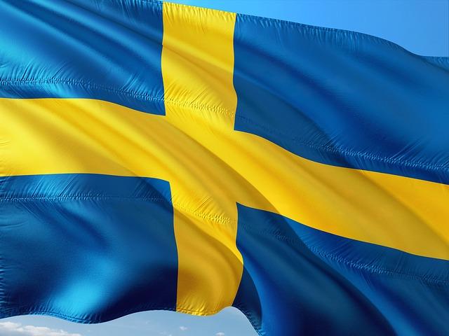 suecia libre mercado