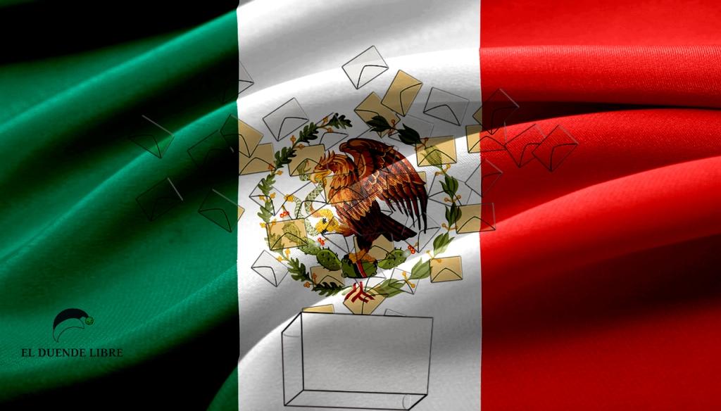 elecciones México 2018