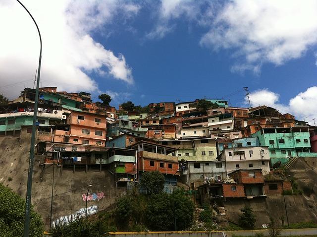 venezuela pais mas peligroso del mundo