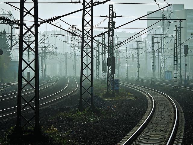 monopolio ferroviario europa