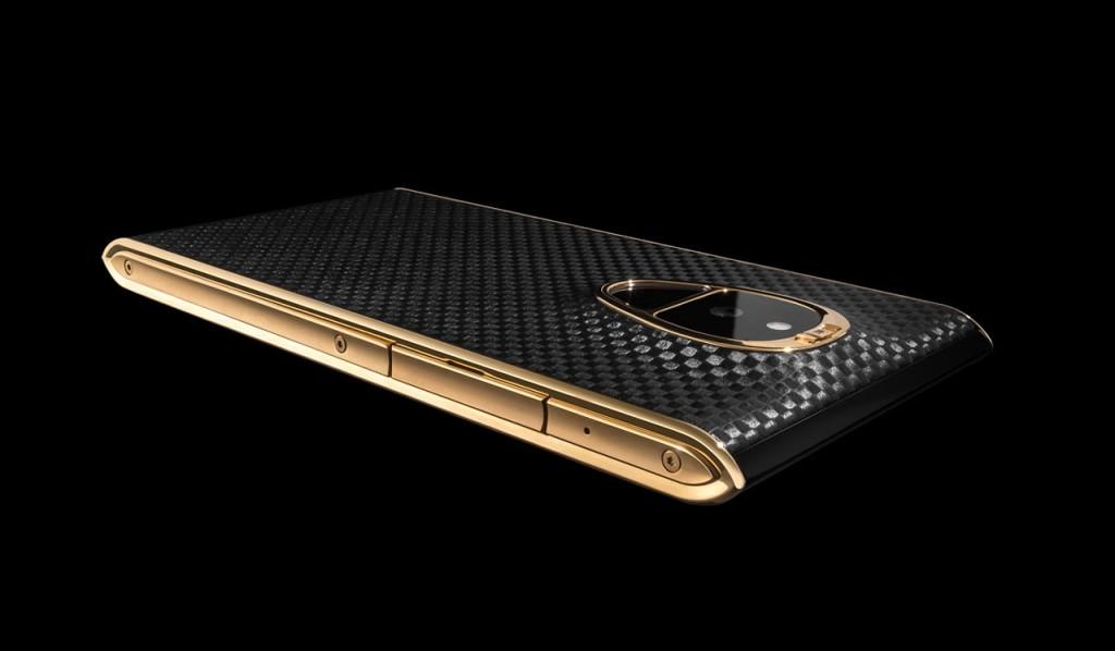solarin, el telefono más caro del mundo