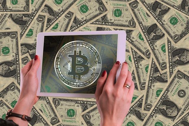 Pago impuestos Bitcoin